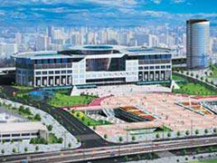 武汉国际会展中心