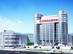 武汉科技会展中心