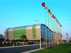 无锡体育会展中心