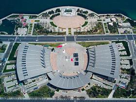 威海国际展览中心