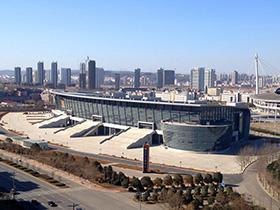洛阳会展中心