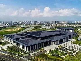 深圳坪山燕子湖国际会展中心