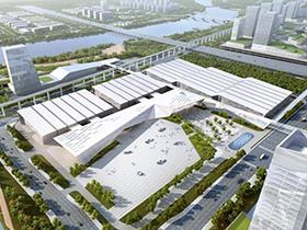 潭洲国际会展中心